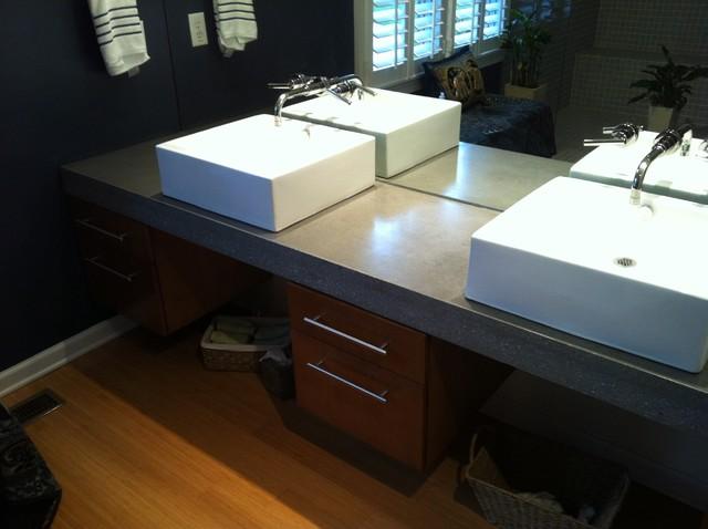 Floating concrete bath vanity bathroom-vanities-and-sink-consoles