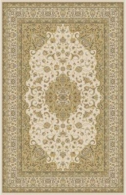 "Area Rug: Bazaar Trim HD2412 Ivory 7' 10"" x 10' 1"" contemporary-rugs"
