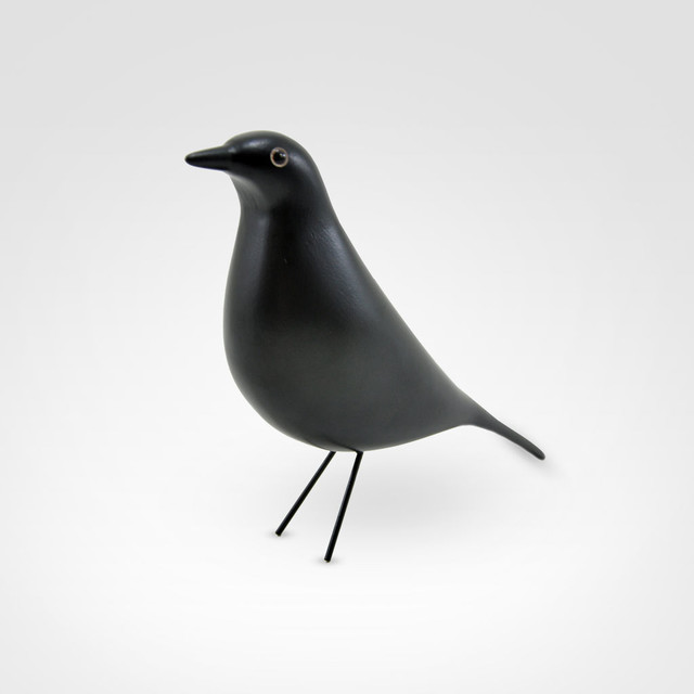 Eames® Design - Eames House Bird Vitra midcentury-home-decor
