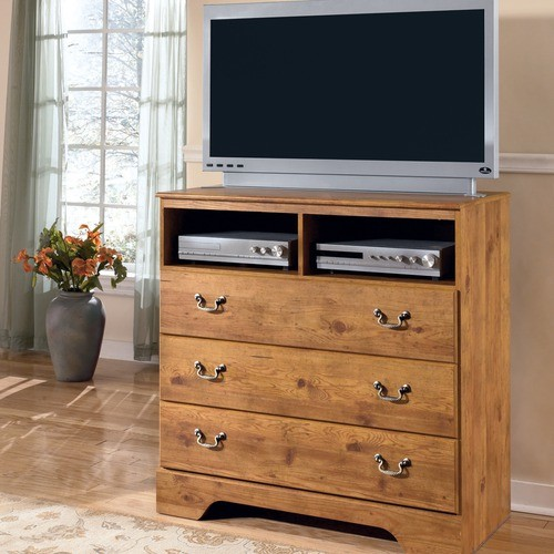 Atlee 3 Drawer Media Chest modern-dressers-chests-and-bedroom-armoires