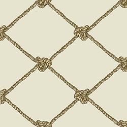 Crab Net Design eclectic