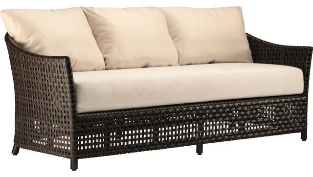 Antalya Outdoor Sofa: AN-33 traditional-outdoor-sofas