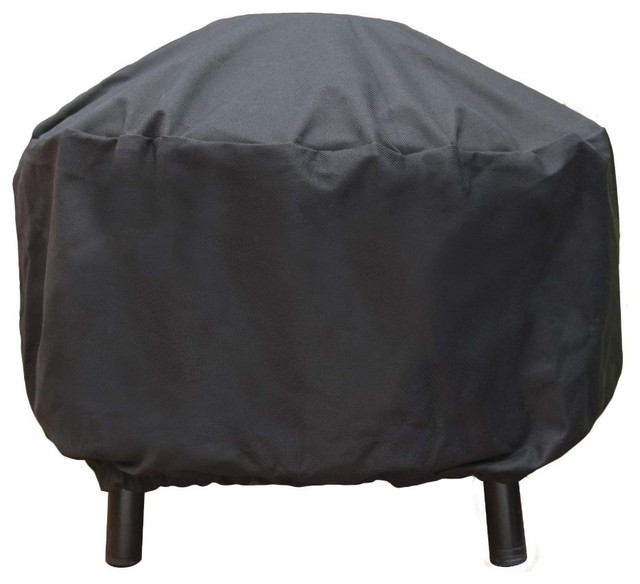 Outdoor Pizza Oven Cover - Contemporary - Outdoor Pizza Ovens - by Tool Wizard BBQ Store