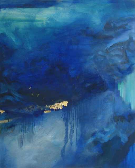 """""""Surface Light"""" Artwork contemporary-originals-and-limited-editions"""
