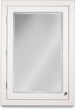 Retro Medicine Cabinet - Contemporary - Bathroom Mirrors - toronto - by SplashworksKB