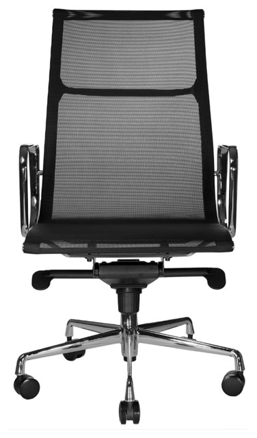 Wobi Reed Mesh Highback traditional-office-chairs