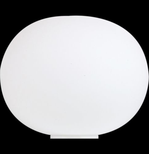 Glo-Ball Basic 1 Table Lamp by Flos Lighting modern-table-lamps