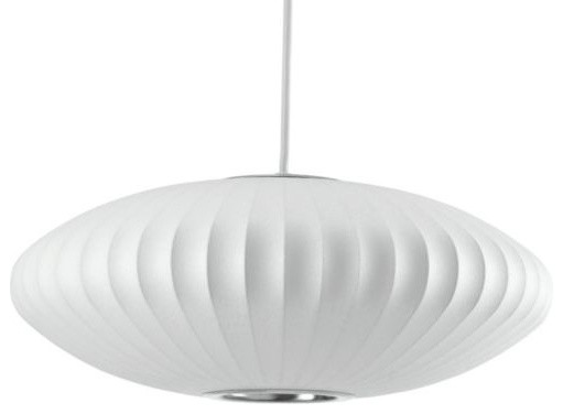Saucer Bubble Pendant contemporary-pendant-lighting
