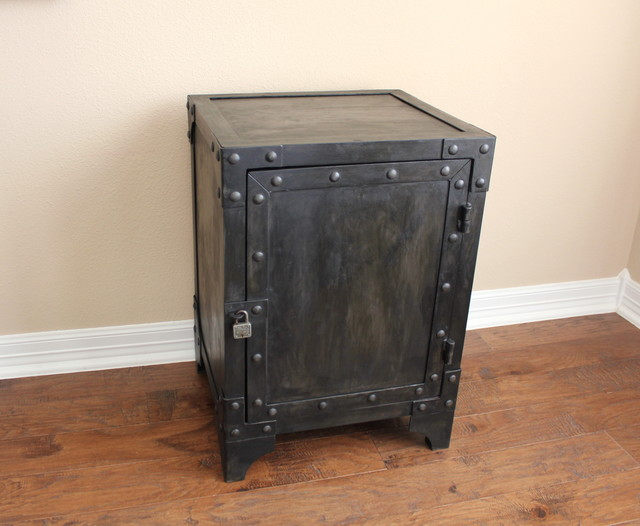 Modern Industrial Furniuture - Industrial - Filing Cabinets - houston - by Modern Industrial ...