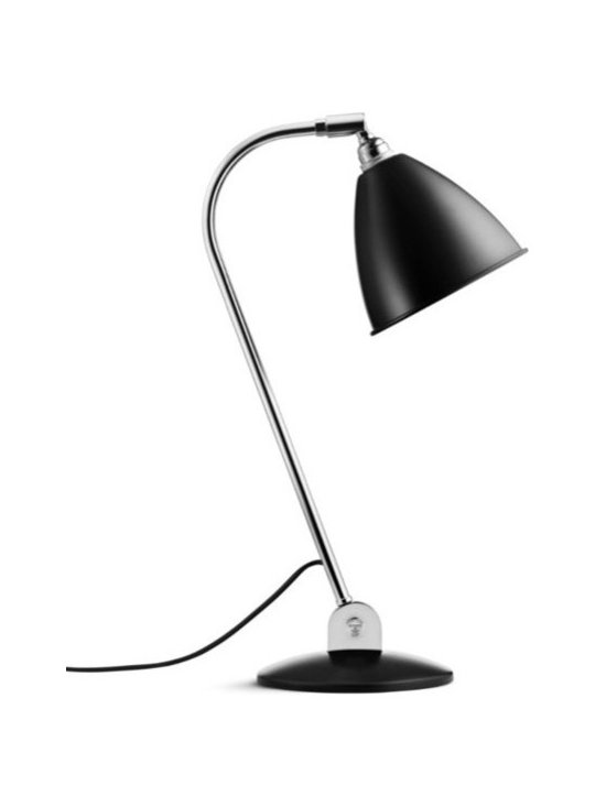 Bestlite BL2 Table Lamp - Black