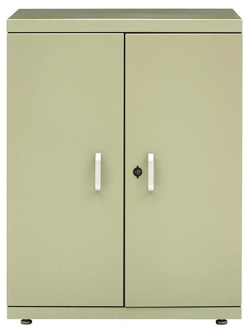 Martha Stewart Living™ Garage 2-Door Base Cabinet traditional-storage-cabinets