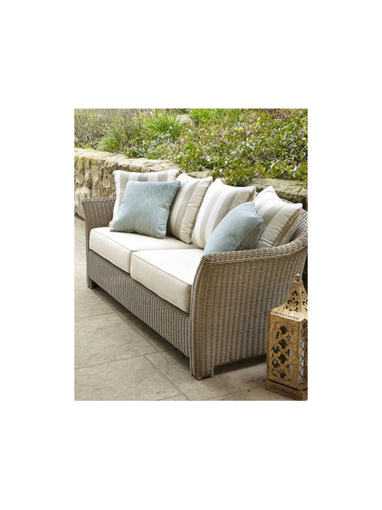Calais Outdoor Sofa