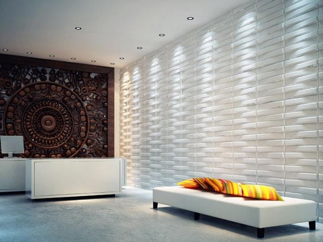 3D WALL PANELS(Brick) - modern - accessories and decor - vancouver