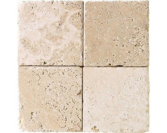 Vintage Stone Chablis -