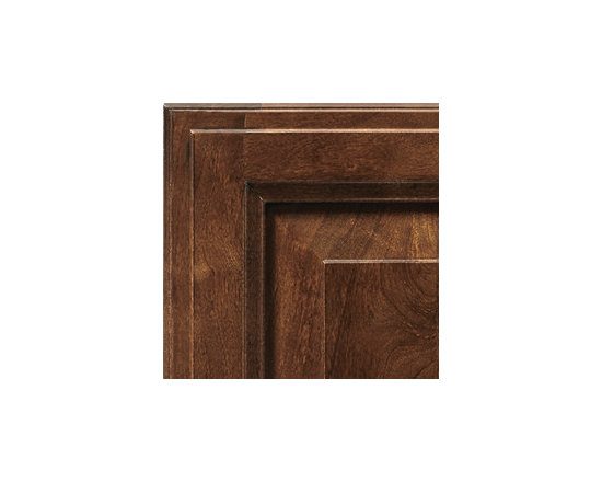 Finish Techniques from Wellborn Cabinet, Inc. -
