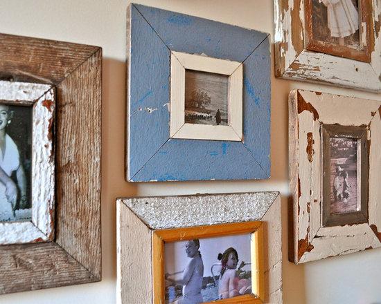 Luna Design Frames -