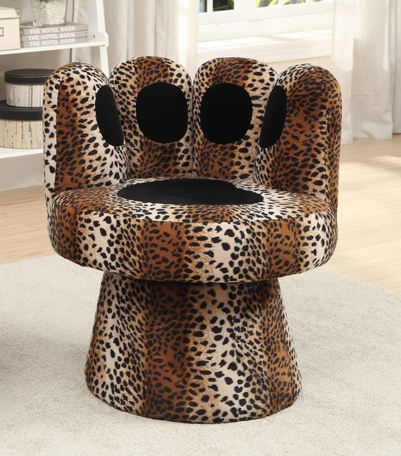 Paw Shaped Chair