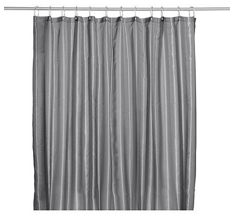SALTGRUND Shower curtain modern-shower-curtains