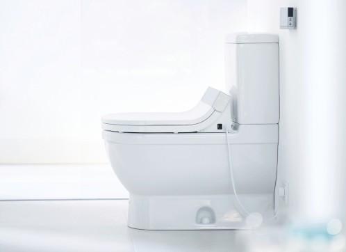 Duravit Sensowash toilet-accessories