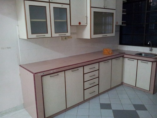 want to reface my kitchen cabinet but I don't know what skin colour ...