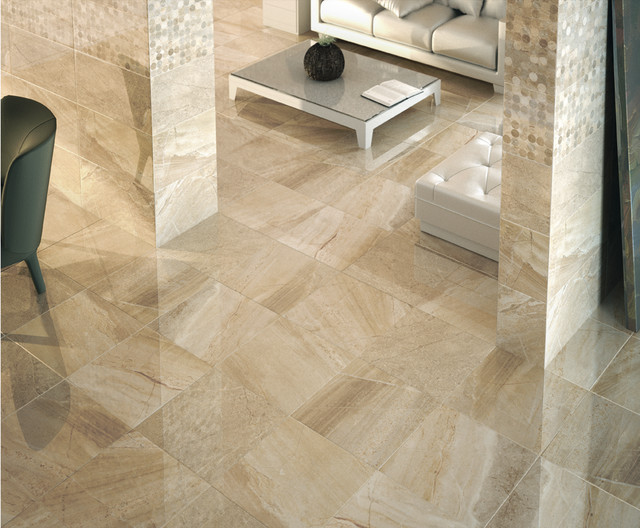 Baldocer Tiles - Contemporary - Wall And Floor Tile - by Summit Tile
