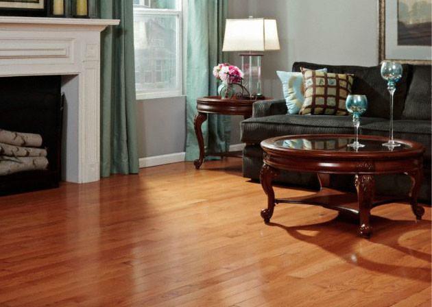 Casa De Colour Classic Gunstock Oak Hardwood Flooring
