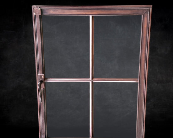 Renaissance Solid Bronze Windows & Doors www.solidbronzewindows.com - Joslyn Markham