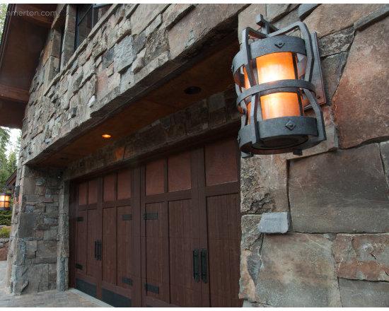 Outdoor Lighting -