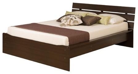 Avanti Platform Bed modern-beds