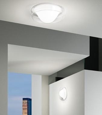 Jellyfish 40 Ceiling Lamp By Leucos Lighting modern-ceiling-lighting