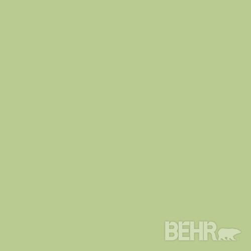 BEHR® Paint Color Marsh Fern 420D-4 - Modern - Paint - by BEHR®