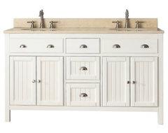 "Avanity Hamilton Vanity 60"" bathroom-vanities-and-sink-consoles"