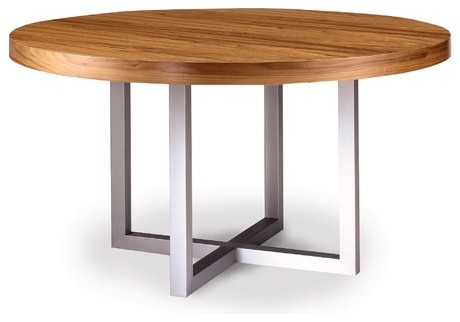 Park Avenue Dining Table modern-dining-tables