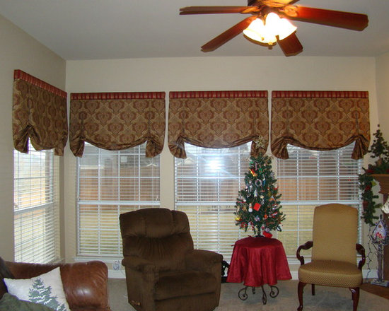 Window Treatments Keller, TX -