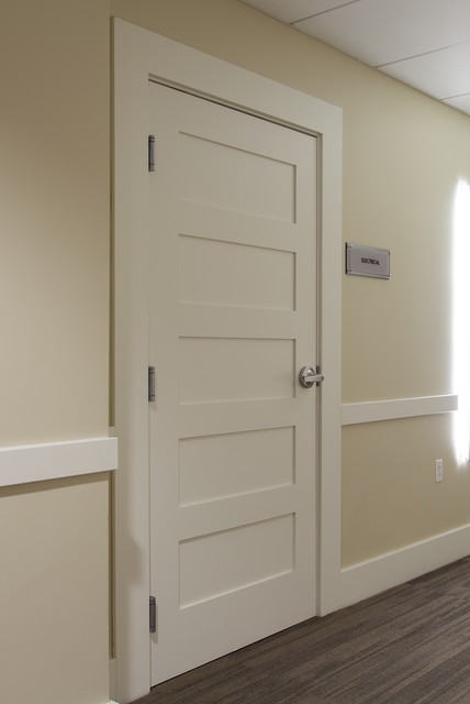 5 Panel Interior Door Products on Houzz