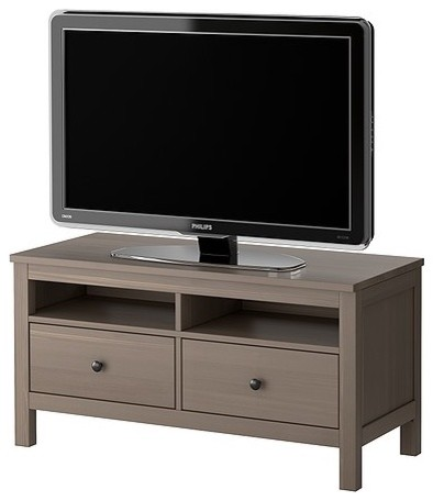 HEMNES TV unit - Scandinavian - Entertainment Centers And Tv Stands - by IKEA