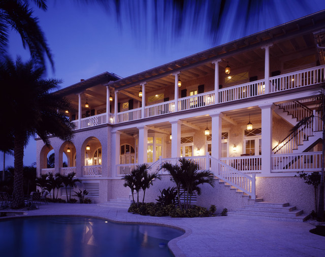 Connelly Residence traditional