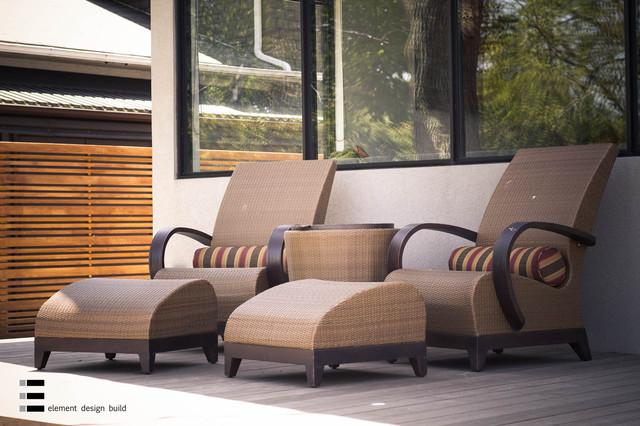 Stanfield modern-patio