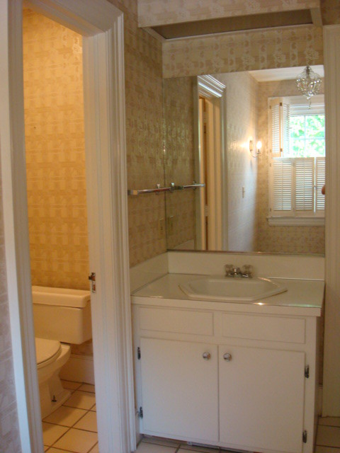 Emerywood Kitchen Remodel traditional bathroom