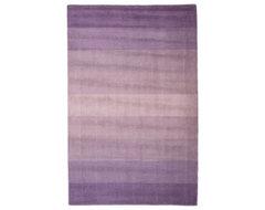 Aspect Stripes (Purple) contemporary-rugs