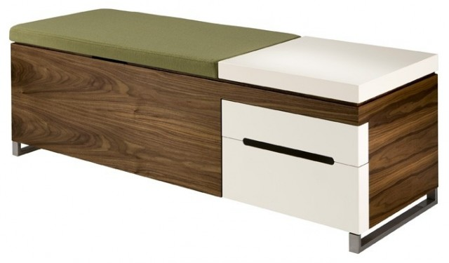Herman Miller Cognita Bench Modern Accent And Storage Benches Minneapolis By Blu Dot