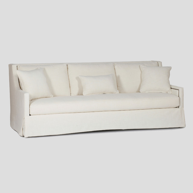Eclectic Sofa : Helena Sofa by Gabby - Eclectic - Sofas - other metro - by GABBY