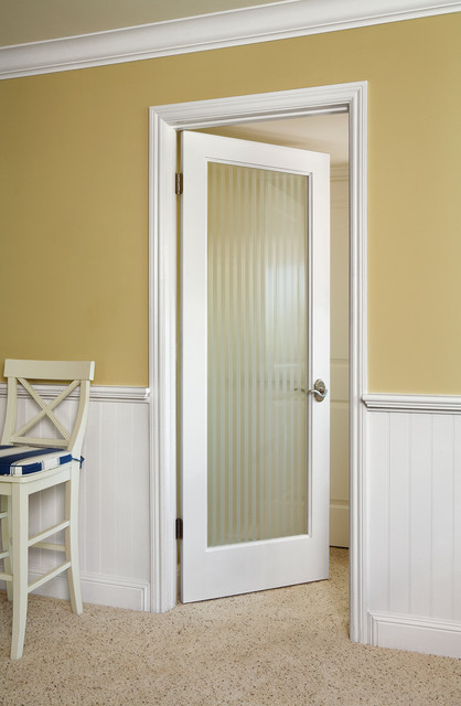 Reed glass door interior doors sacramento by Modern glass doors interior
