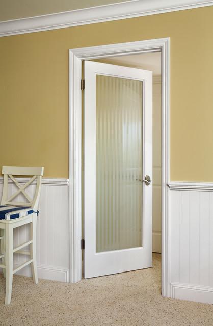Reed Glass Door - Interior Doors - sacramento - by ...