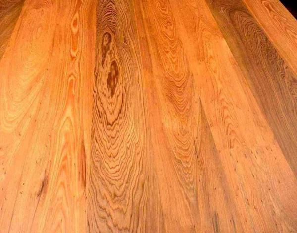 Heart cypress flooring traditional hardwood flooring miami by goodwin heart pine company - Cypress floorboards ...