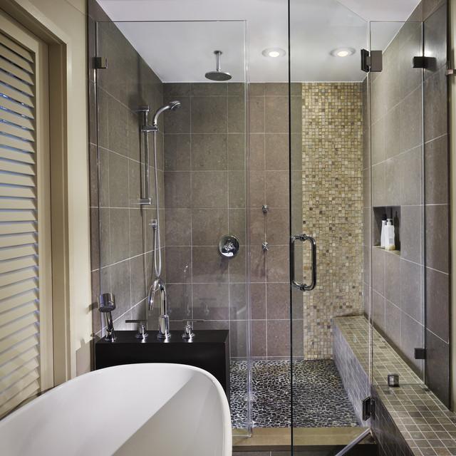 Randall Mars contemporary-bathroom