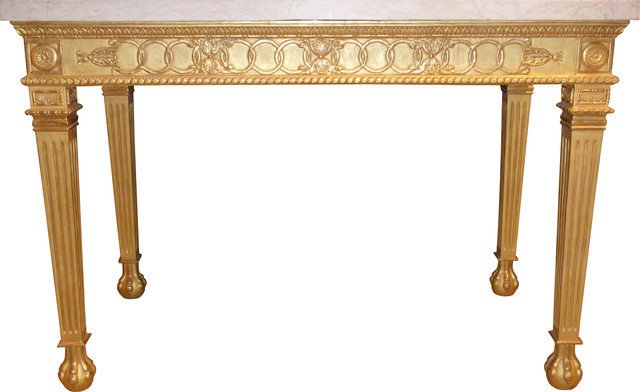 George II Giulloche Table traditional-side-tables-and-accent-tables