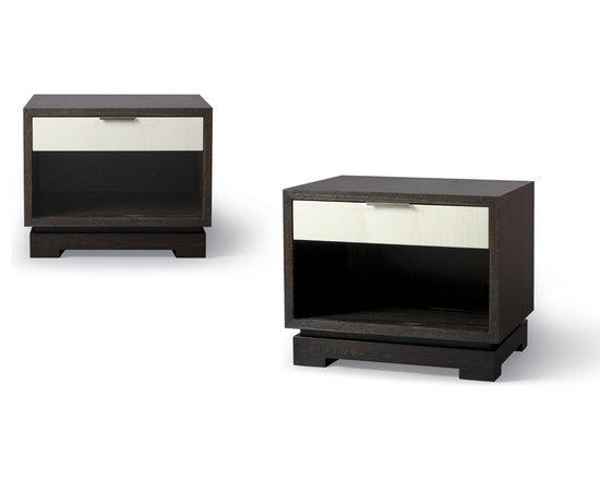 Stratus Night Cabinet -