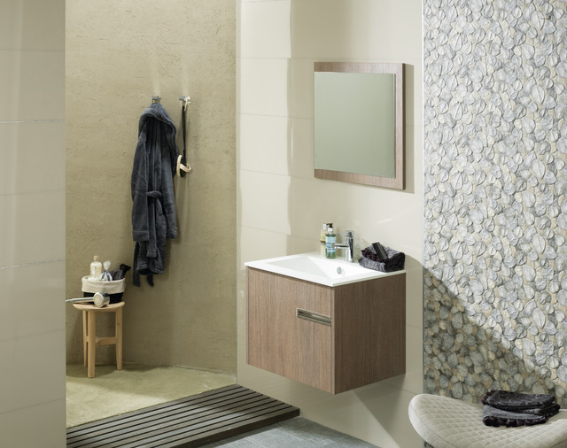 Porcelanosa bathroom vanities contemporary bathroom for Porcelanosa bathroom designs