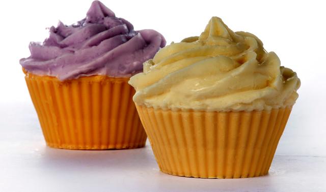 Cupcake soap bath-and-spa-accessories